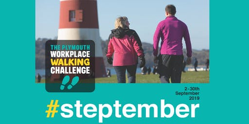 The Plymouth Workplace Walking Challenge Workshop