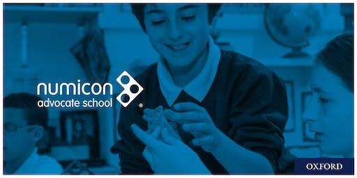 Numicon Advocate School EYFS & KS1 Open Morning (Portsmouth)