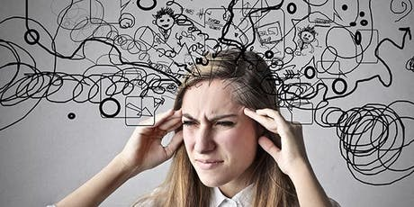 Stress, Anxiety & Pain - It's Not 'In Your Head'! tickets