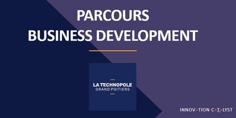 Parcours Business Development  billets