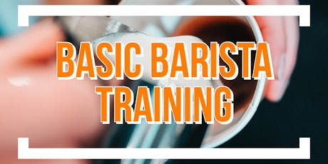 Basic Barista Training tickets