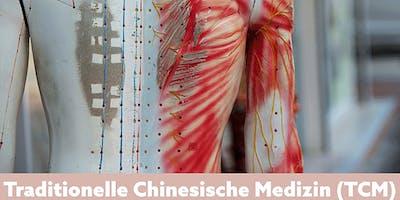Traditionelle Chinesische Medizin - Einführung