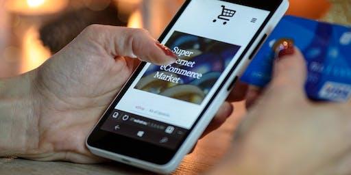 International ecommerce: Attracting international customers using SEO and social media