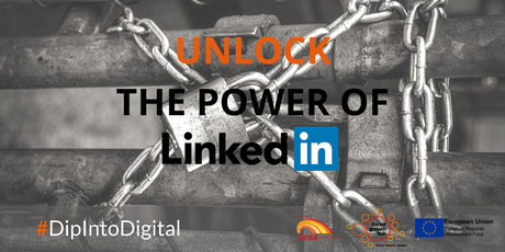 Unlock The Power Of LinkedIn - Dorchester - Dorset Growth Hub tickets
