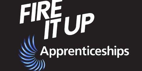 Apprenticeship Information Workshop tickets