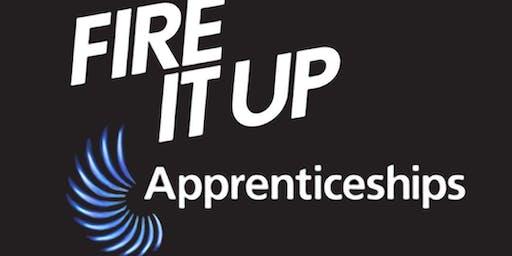 Apprenticeship Information Workshop