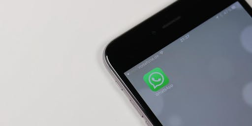 How to make WhatsApp work formedia