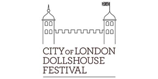 City of London Dollshouse Festival 2020