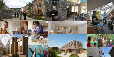 Cambridge 2030 – Meeting the zero carbon homes challenge tickets