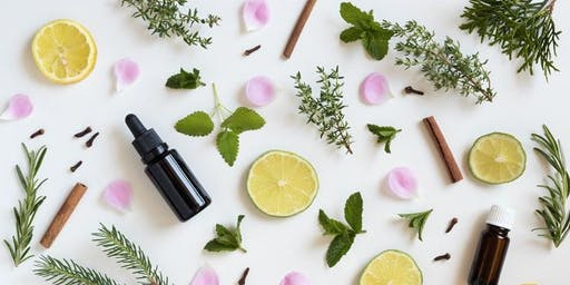 Nature's Medicine Cabinet. Live well, Stay well with doTERRA Essential Oils