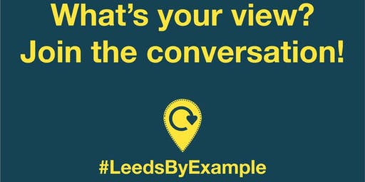 Leeds By Example Business Breakfast