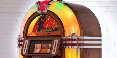Classic Jukebox Factory Visit