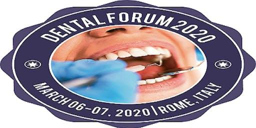 European Forum on Dental Practice & Oral Health