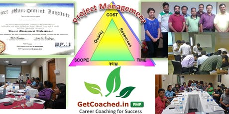 Project Management Certification (PMP) Training Workshop tickets