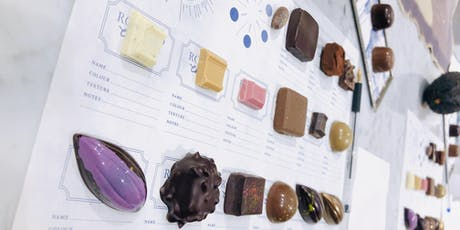 Rococo Chocolates Tasting Experience tickets