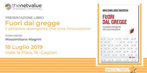 FUORI DAL GREGGE Presentazione del libro di Massimiliano Magrini