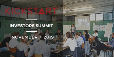 Investors Summit 2019