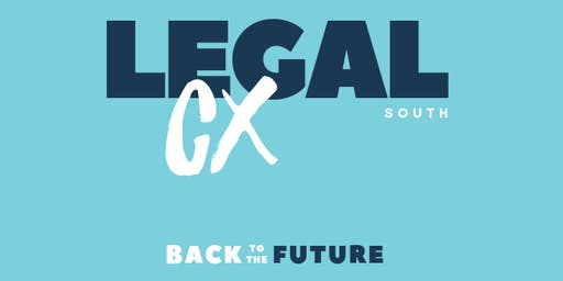 LegalCX 2019 - South
