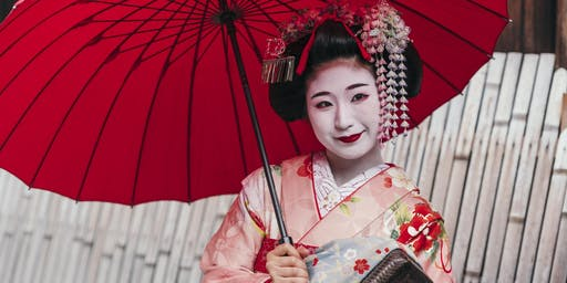 Fotopresentatie Japan van Sonja van de Water