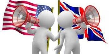 UK vs US Accent Challenge