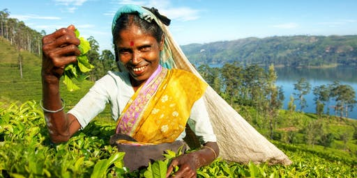 Fotopresentatie Sri Lanka van Marion Zut