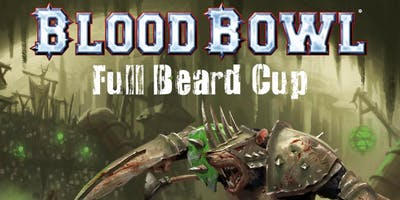 Blood Bowl Full Beard Cup 2019