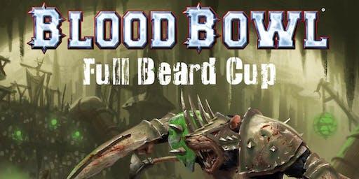 Blood Bowl Full Beard Cup 2019