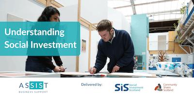 Understanding Social Investment