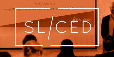 SL/CED Branding for startups and scaleups - how to build a brand and protect it tickets