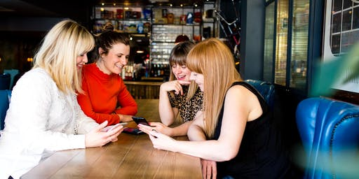Instagram Stories Workshop - Stockbridge, Hampshire