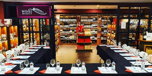 AUSTRALIAN WINE TASTING @ ARNOTTS DEPARTMENT STORE