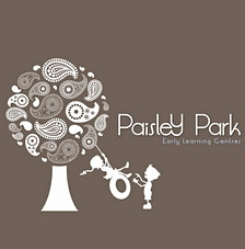 Paisley Park Early Learning Centres logo