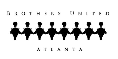 Brothers United ATL Monthly Meeting August 2019 tickets