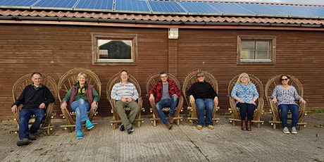 Bentwood Chair-making 2 Day Workshop tickets