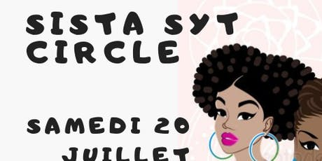 Sista SYT! (speak your truth) billets