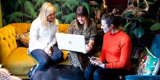Facebook & Instagram Advertising Workshop - Beginners (Stockbridge, Hampshire)