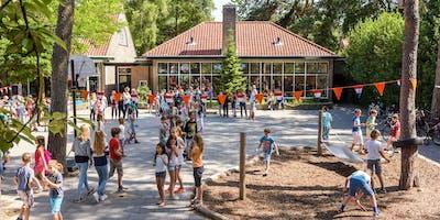 Reünie Montessori Bilthoven