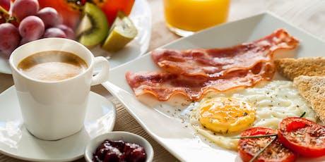 North Somerset Professionals Breakfast tickets