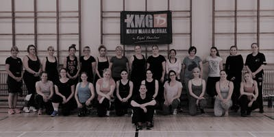 AR Krav Maga Self Defence -  FREE Workshop - Women Only!
