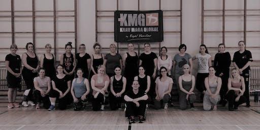 AR Krav Maga Self Defence -  FREE Workshop - Women Only!