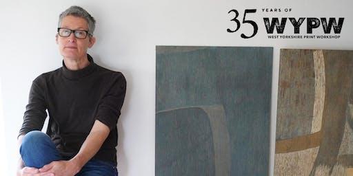 Artist Talk - Jo Gorner