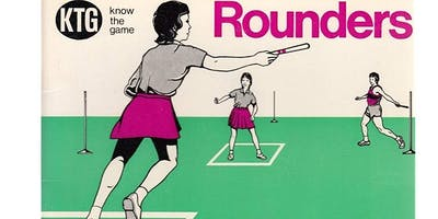 Rounders - Monday 15th July