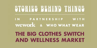 The Big Clothes Switch And Wellness Market