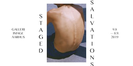 Staged Salvations tickets