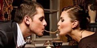 Singles Dinner & Dance