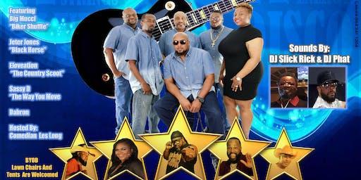 MacTown Blues Fest