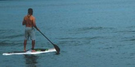 Paddle Boarding tickets