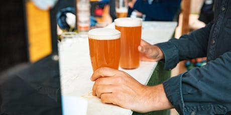 Hawkes & Hops Festival tickets