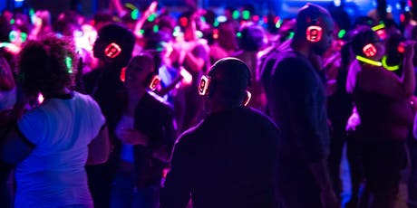 End of Summer Jam - Silent Party tickets