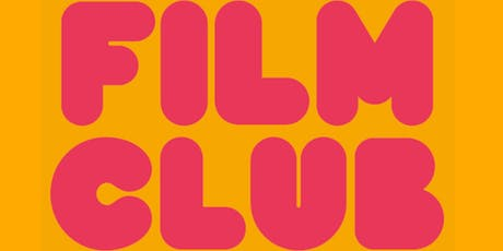 Film Club at Rugby Library tickets